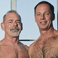 Greg & Doug