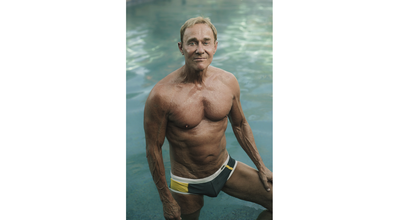 Men Over 50 - Alanjon