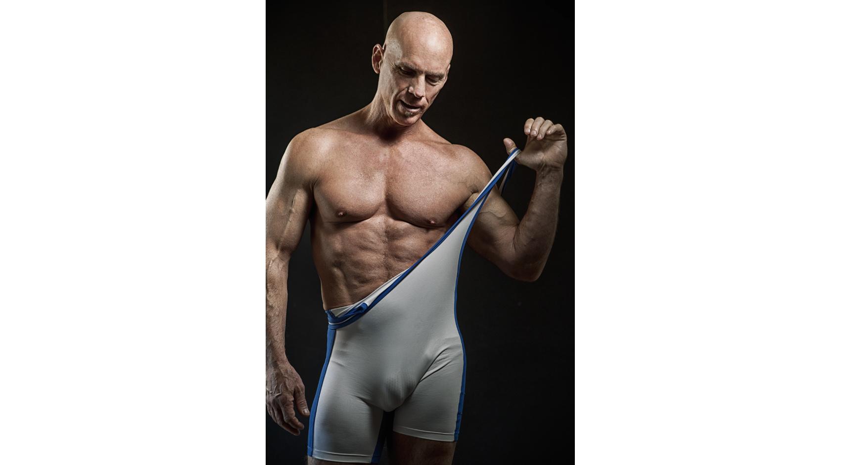 Men Over 50 - Chuck