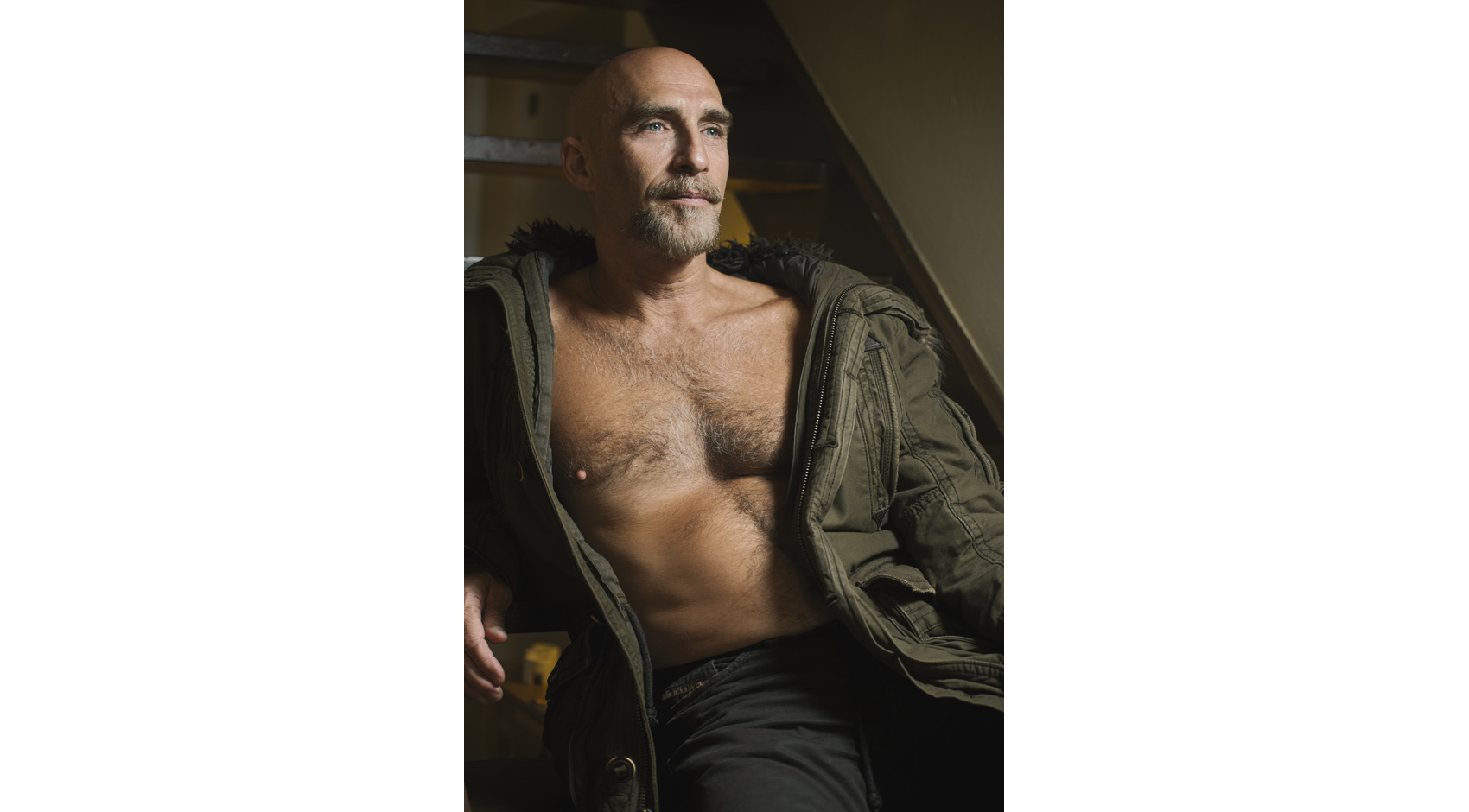 Men Over 50 - David