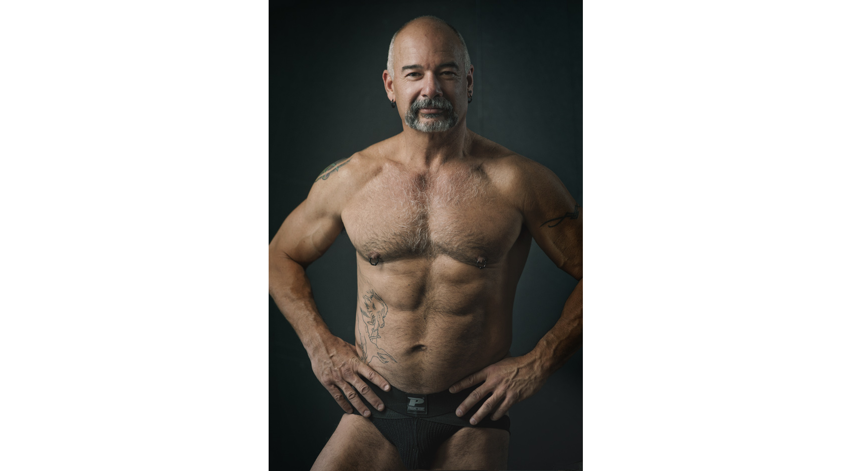 Men Over 50 - James