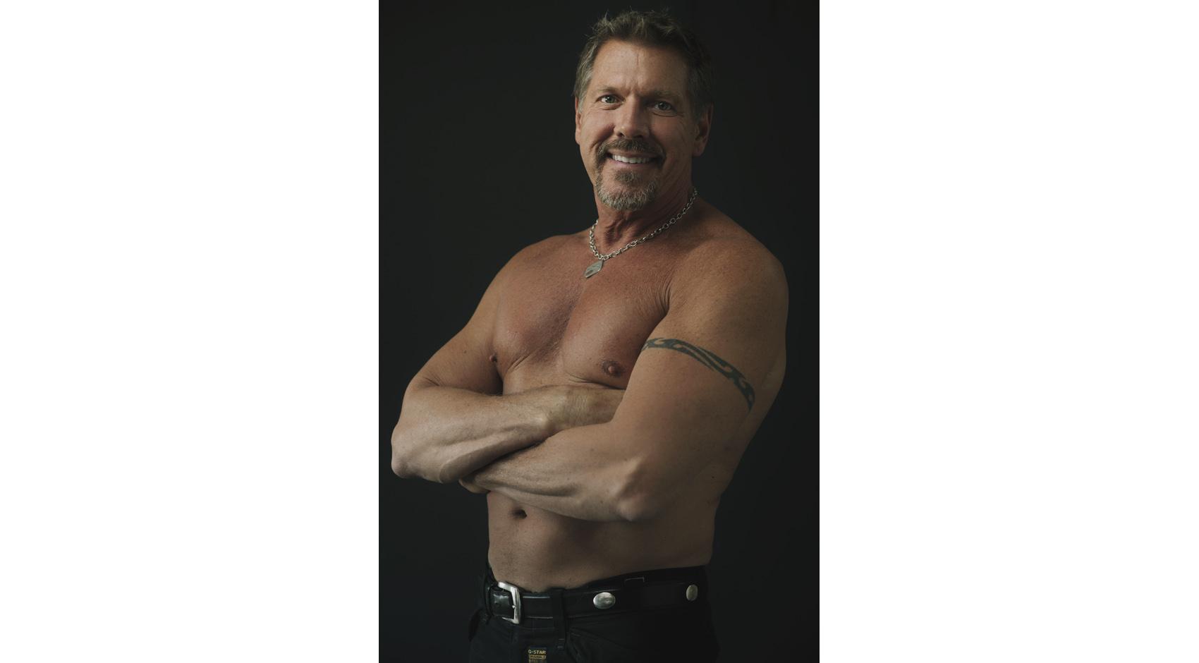 Men Over 50 - Mark