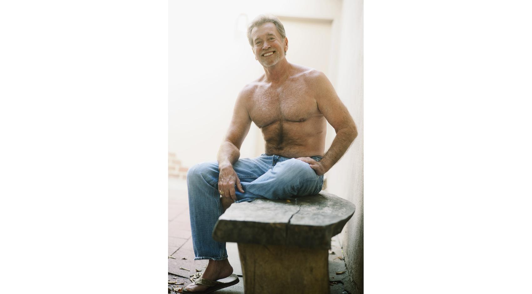 Men Over 50 - Steve B.