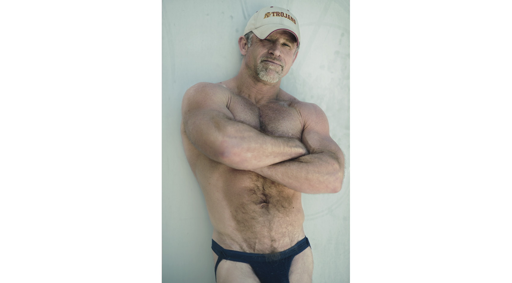 Men Over 50 - Ted