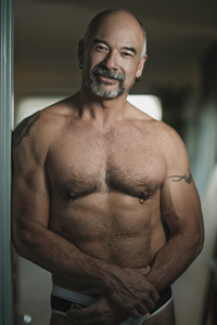 Men over 50 pics