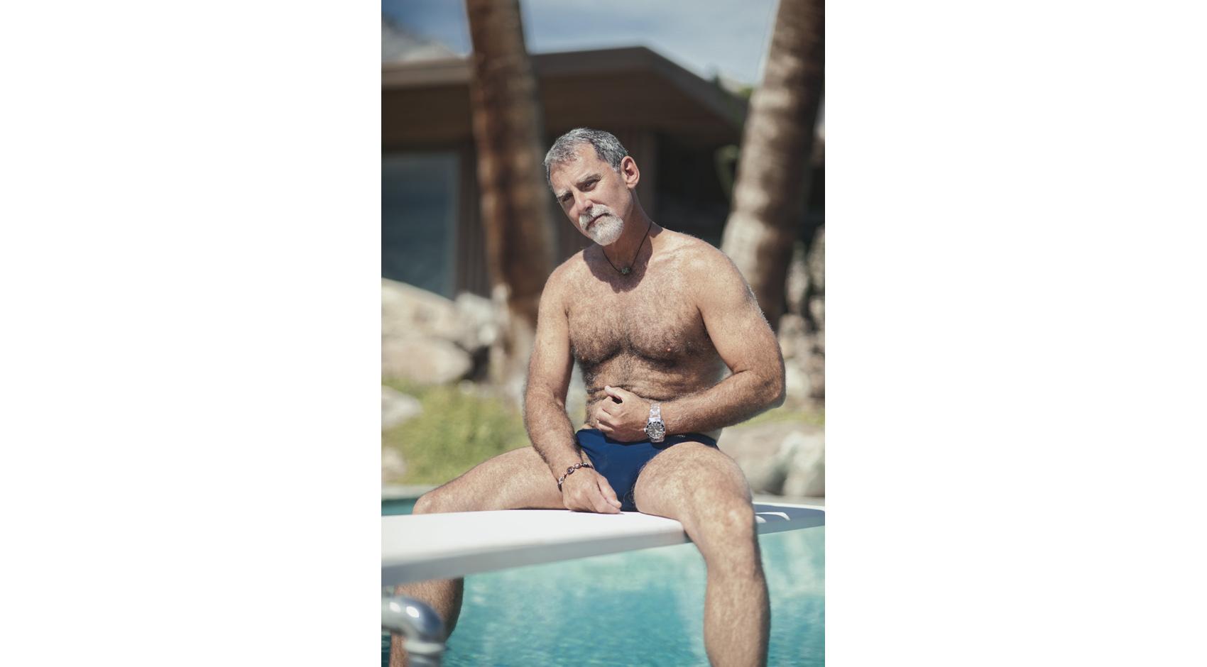 Men Over 50 - JR