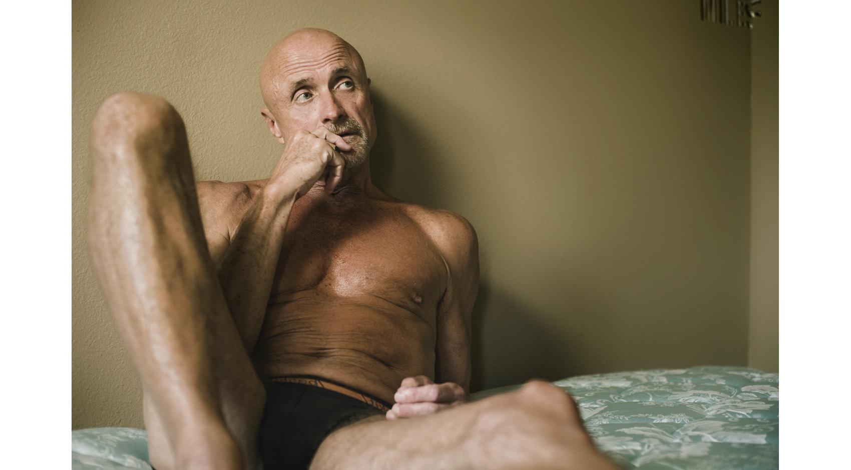 Men Over 50 - Alex