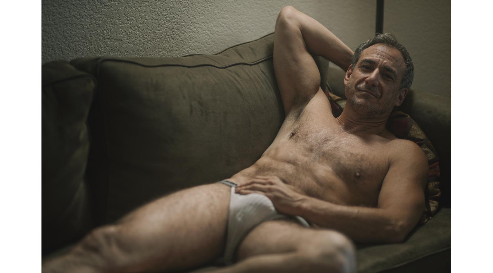 Men Over 50 - David P.