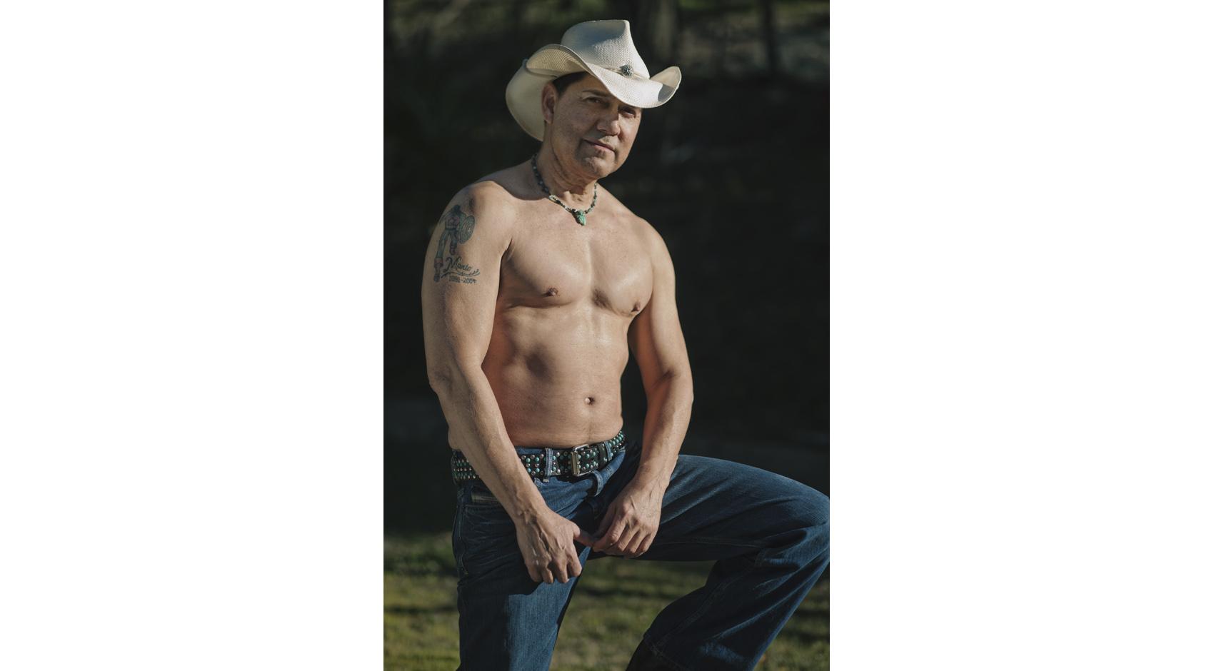 Men Over 50 - Jerry