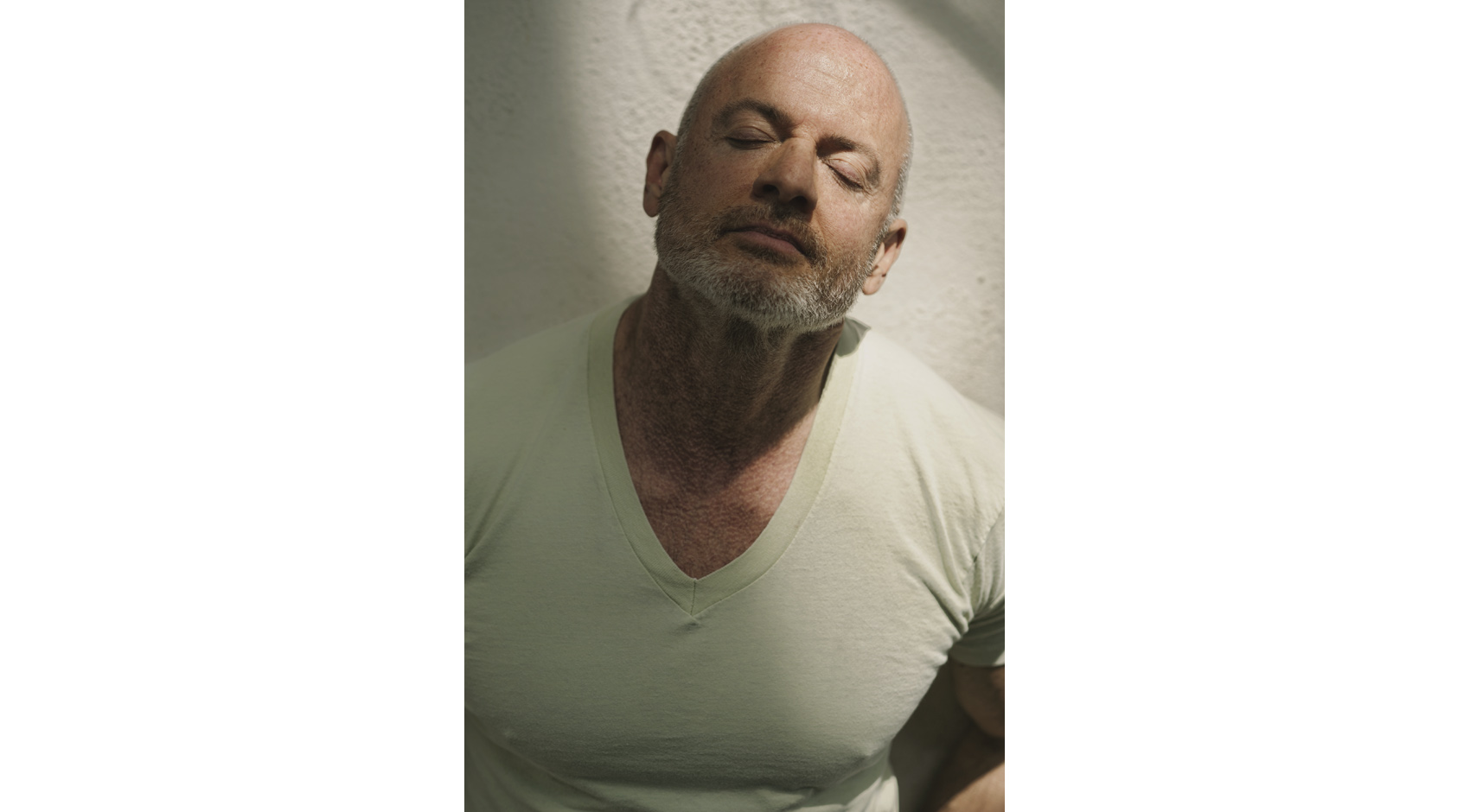 Men Over 50 - John J.