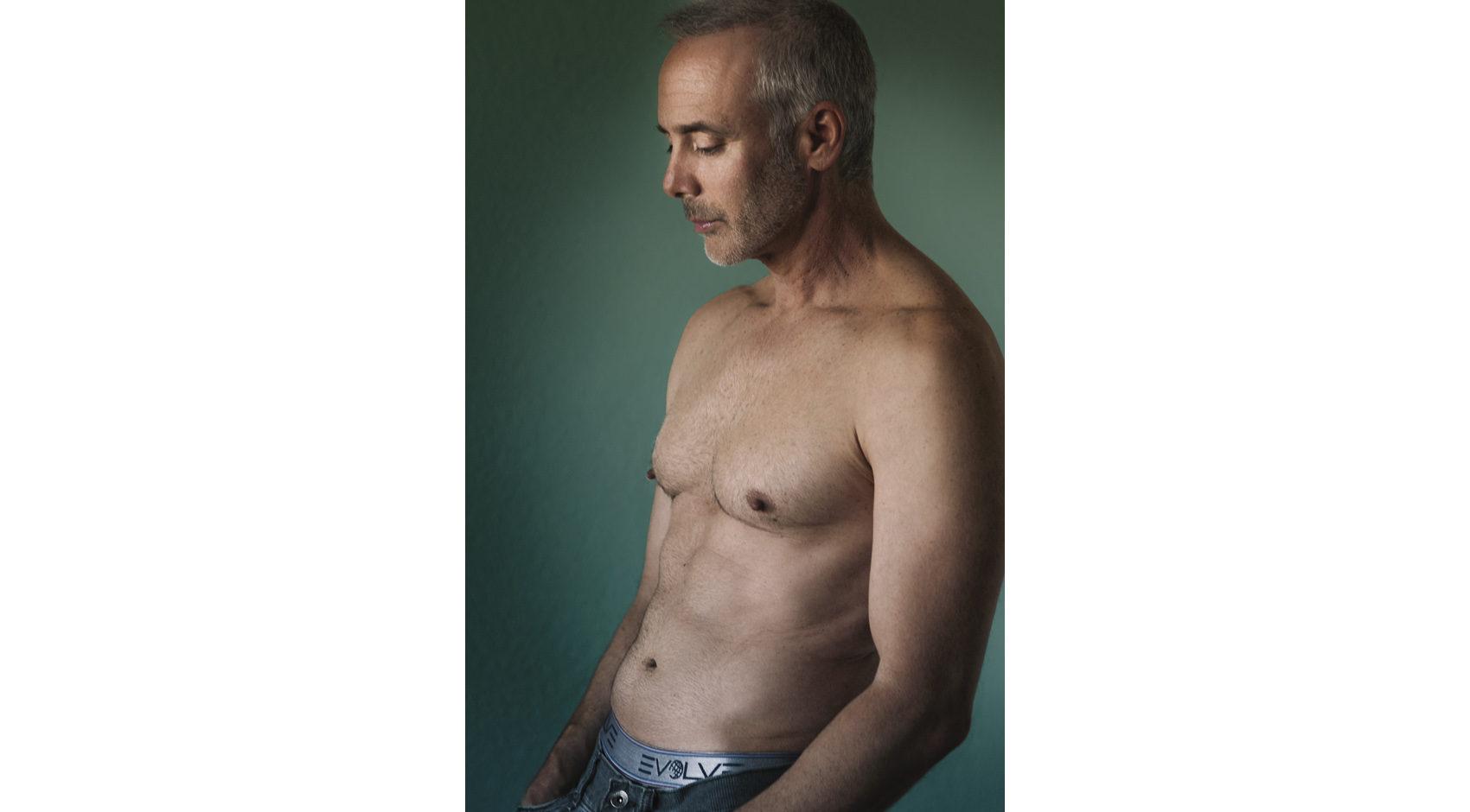 Men Over 50 - Richard