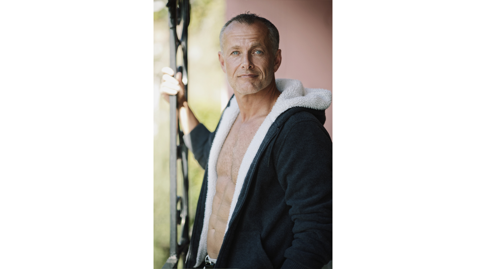 Men Over 50 - Steve