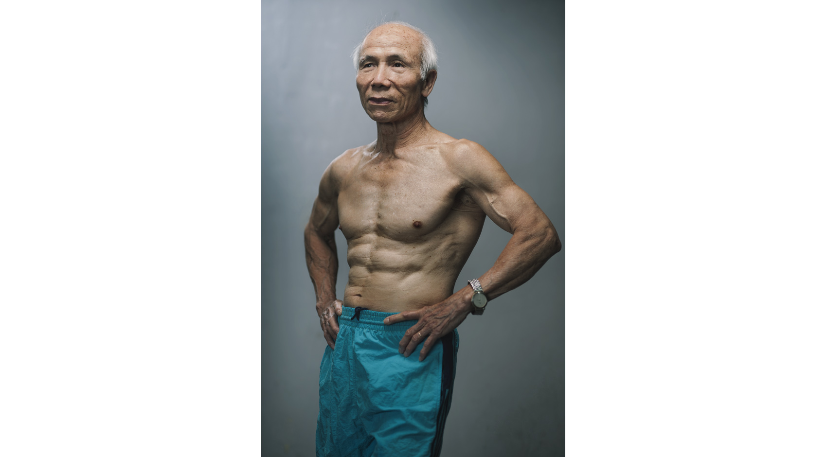 Men Over 50 - Thanh
