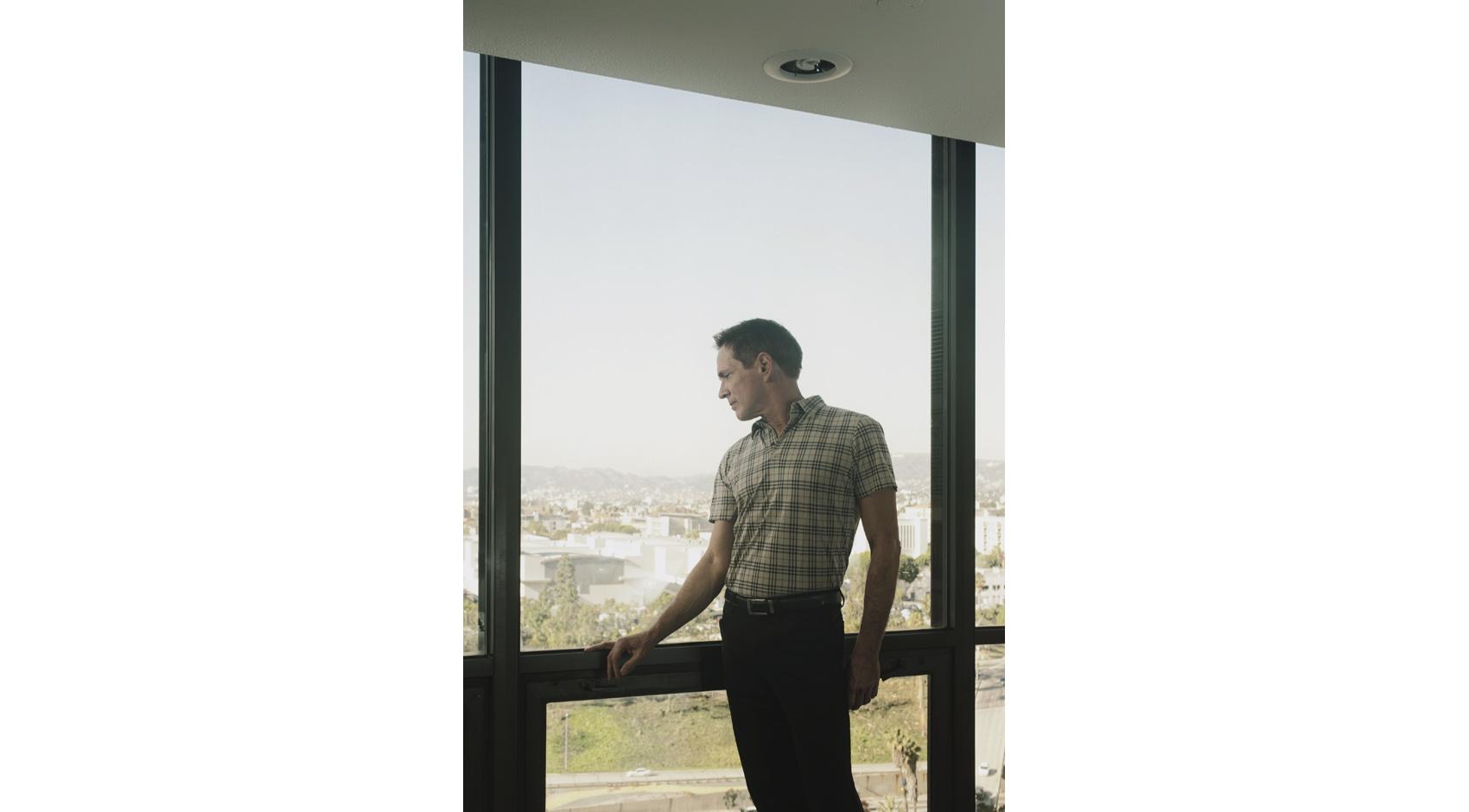 Men Over 50 - Tim