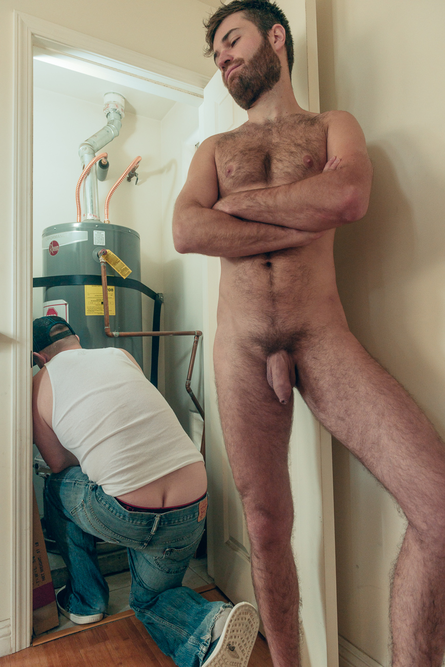 All Over 50 Nude Pics nakedfrenchman – tommy+alan